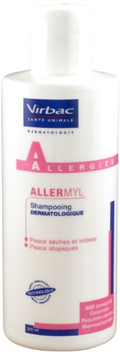 Virbac Allermyl Shampoo 200ml