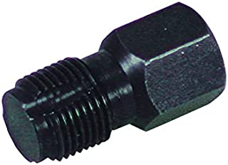 Lisle 12180 Perseguidor de rosca para sensor de fuligem M22 x 1,5