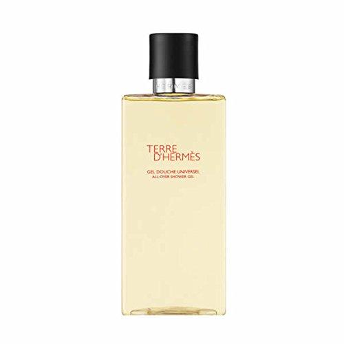 Hermes Terre H All-Over Shampoo 200 ml