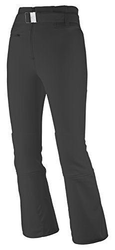 Henri Duvillard Ingrid Fus L Pantalones De Esquí Mujer Negro 46