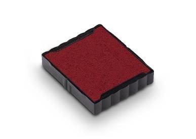 Trodat 6_ 4923cuscinetti di ricambio Red