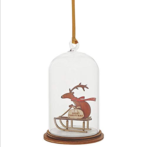 Kloche By Millbrook Gifts Special Delivery Ornament