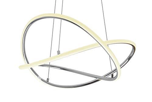 Suspension LED Signa, cctk : 2800 K de K, 9 W