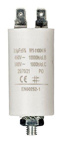 Fixapart W1–11004N Kondensator