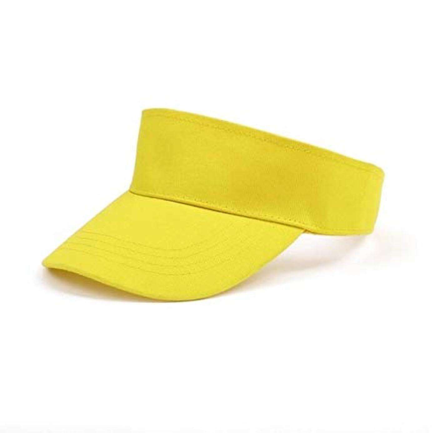 グリーンランドディレクター追記YJZG 新しい女性/男性の学生カップルの野生のファッションサンバイザーレンズ日焼け止め旅行高強度の太陽の帽子 (Color : Light Gold, Size : One Size)