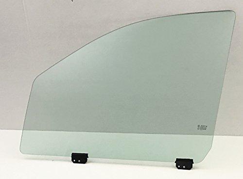 NAGD for 2003-2009 Dodge RAM 2500 & 3500 4 Door Crew/Extended Cab Driver/Left Side Front Door Window Replacement Glass