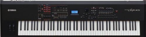 Yamaha S-90-XS Synthesizer mit 88 gewichteten Tasten, S90XS
