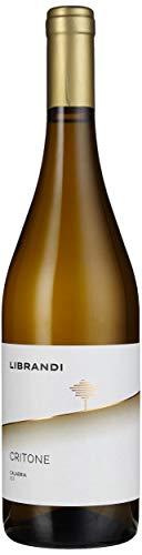 Librandi Critone Val di Neto Chardonnay 2019 trocken (1 x 0.75 l)