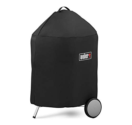 Weber 7143, Custodia Vinile per Barbecue a Carbone