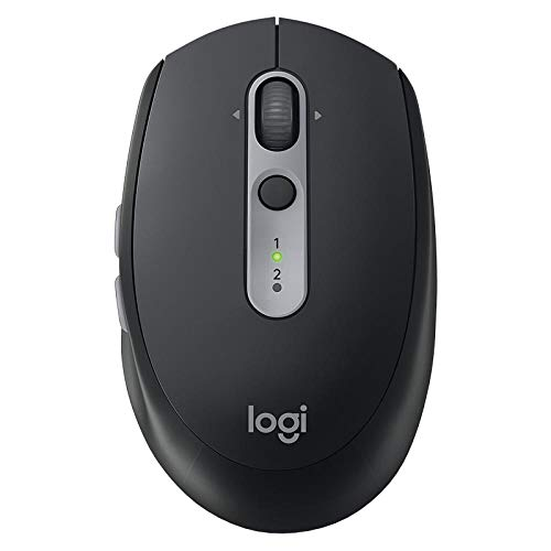 Mouse Wireless Mouse Office Mouse Silent Mouse Right Hand Mouse Business Office Mouse-M590 black