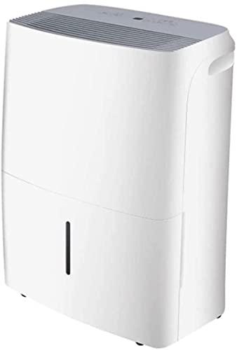 Deumidificatore per la casa, 3000 ml, ultra silenzioso, piccolo deumidificatore portatile con spegnimento automatico per cantina, camera da letto, bagno, stanza dei bambini, camper e ufficio