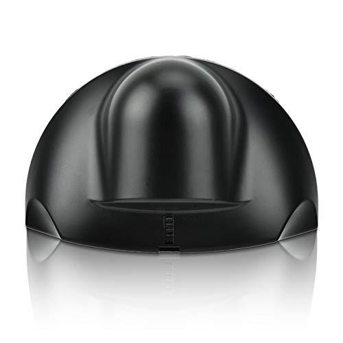 Sensore di movimento a microonde cablato universale da 12-24 V, rilevatore a infrarossi ad uscita per sensore di movimento PIR, sensore per controllo accessi automatico della porta di apertura