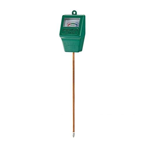 UEETEK Moisture Sensor Meter Boden Wasser Monitor Hygrometer Feuchtigkeitssensor für Garten Bauernhof Rasen Pflanzen Indoor Outdoor