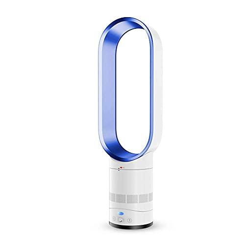 condizionatore d'aria appartamento, Refrigeratore d'aria per evaporazione portatile, ventilatore di aria condizionata, ventilatori a foglia verticale Ventilatori muti, protezione ionica negativa Telec