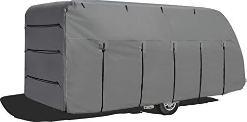 Aequator Schutzhülle für Wohnwagen, 550 bis 600 cm