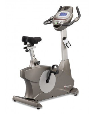 Spirit Fitness Spirit Club Series CU800 Bicicleta vertical