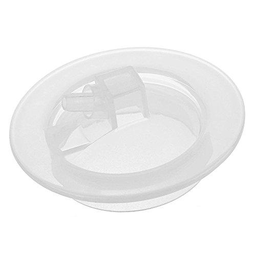 momie tire-lait Tête de cylindre de rechange Pure Couleur d'allaitement Bouteille de lait accessoire