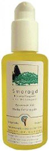 Light-of-Nature, Spagyrisches Smaragd-Lavendel Haut- und Massageöl - 100 ml
