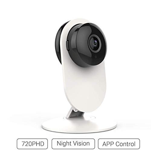 Love Lamp Bewakingscamera HD 720P HD veiligheid videobewaking IP Wireless netwerkbewaking nachtzicht alarm bewegingsdetectie huisbewaking