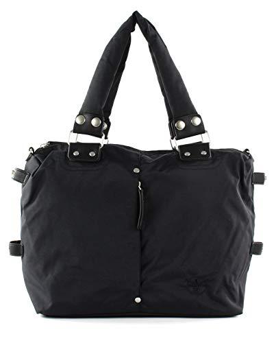 Chiemsee Micato Shoulderbag Black