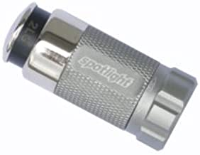 Spotlight Rechargeable Flashlight