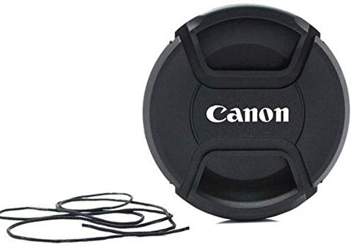 FND Lens Cap Replacement for Canon EF 75-300 mm f/4-5.6 III USM