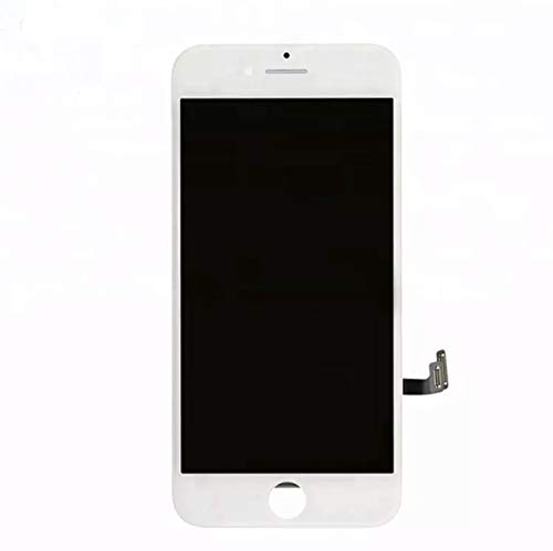 Parts world iPhone7 液晶パネル 画面 交換 修理 フロントパネル 白