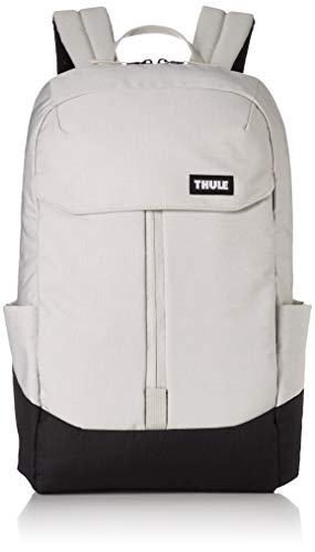 Thule Lithos Backpack, 20L, Concrete/Black