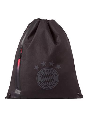 FC Bayern München Sportbeutel anthrazit