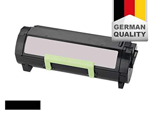 Lexmark MS310/MS312/MS315/MS410/MS415/MS510/MS610 Toner XL kompatibel (ersetzt Lexmark 50F2H00)