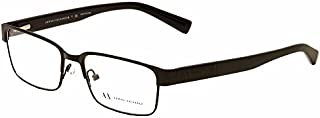 Exchange Armani 0AX1017 Optical Full Rim Rectangular Mens...