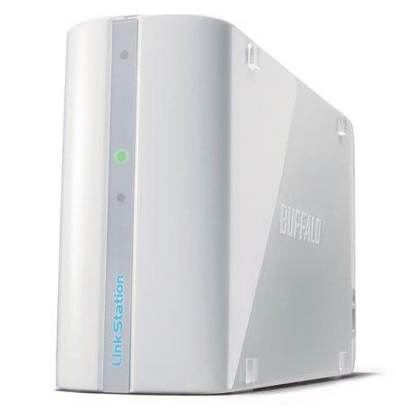 LS-WSX2.0TLR1WHE - LinkStation Mini 2TB weiß Buffalo LinkStation Mini 1TB NAS weiß 2x 1TB 2,5