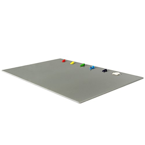 u.go Plein Air   Anywhere Glass Palette   Grey (Multiple Colors Available)