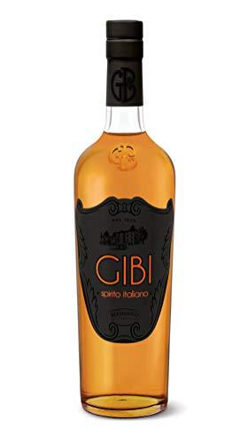 Distilleria Bertagnolli Gibi Spirito Italiano - 700 ml