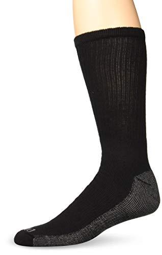 Dickies Moisture Control Crew Socks for Men's