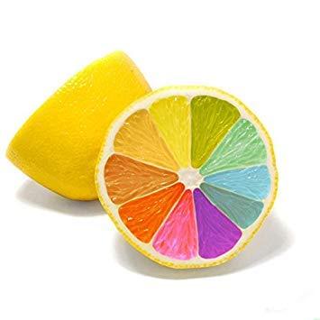 VISTARIC 2: Livraison gratuite un colis de 50 Pcs Citrus limon Graines Fruit Jardin Terrasse verger à graines Ferme famille Bonsai Lemon Seed pot 2