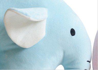 Softeeze Elephant Neck Pillow