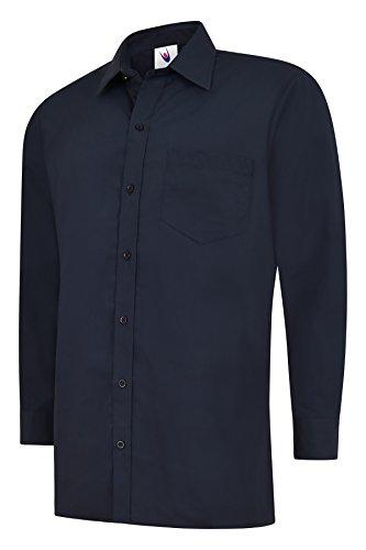 Uneek clothing - Chemise business - Homme Bleu Bleu clair petit