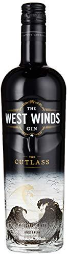 The West Winds Gin THE CUTLASS  Gin  (1 x 0.7 l)