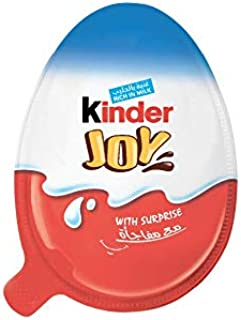 Kinder Joy Boy 20g