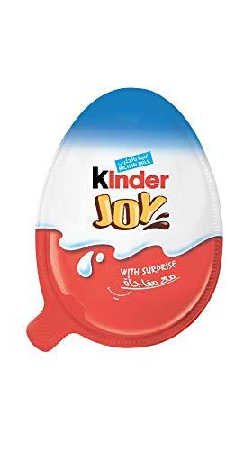 Kinder Uova al Cioccolato, 20g