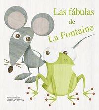 Las fábulas de La Fontaine (Fabulas (san Pablo))