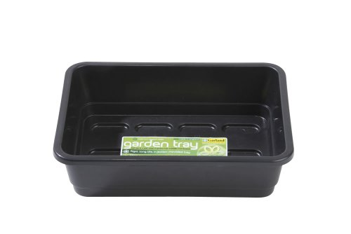 Garland Half-Size Standard Seed Tray, 23cm, no drainage holes