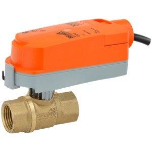 Z2075QS-K+CQKB24-SR-RR ZoneTight | 0.75  | 2 Way | 9.8 Cv | Sweat | w/Electronic Fail-Safe | 24V | Modulating