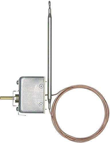 Jumo Einbau-Thermostat 60/60000495 50-300 Grad Temperaturschalter 4053877007302
