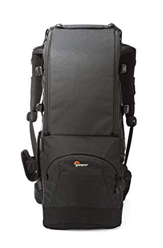 Lowepro Lens Trekker 600 AW III Kameratasche schwarz