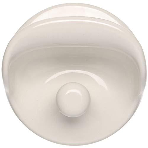 カルテル フック ホワイト φ10.5cm/H5cm ウォールクローズフック SFAC-K4702-03【国内総代理店正規品】