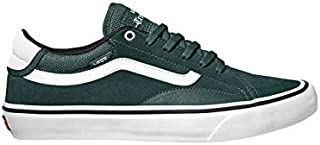 "Vans ""Mesh TNT Advanced Prototype Sneakers (Darkest Spruce/BK) Mens Skate Shoes"