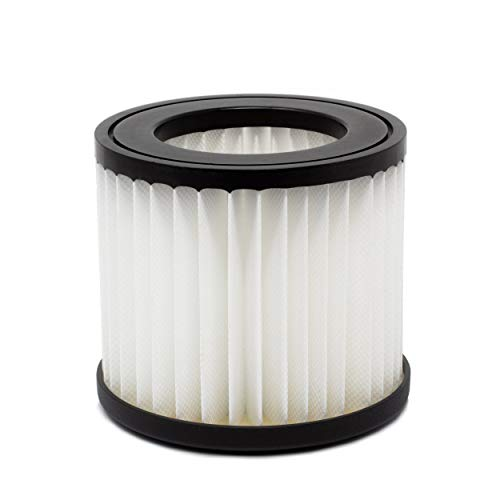 Parkside Faltenfilter, Ersatzfilter, für Parkside Nass- und Trockensauger PNTSA 20 Li A1 - LIDL IAN 310656
