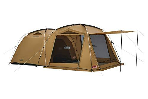 コールマン(Coleman) テント タフスクリーン2ルームハウス MDX